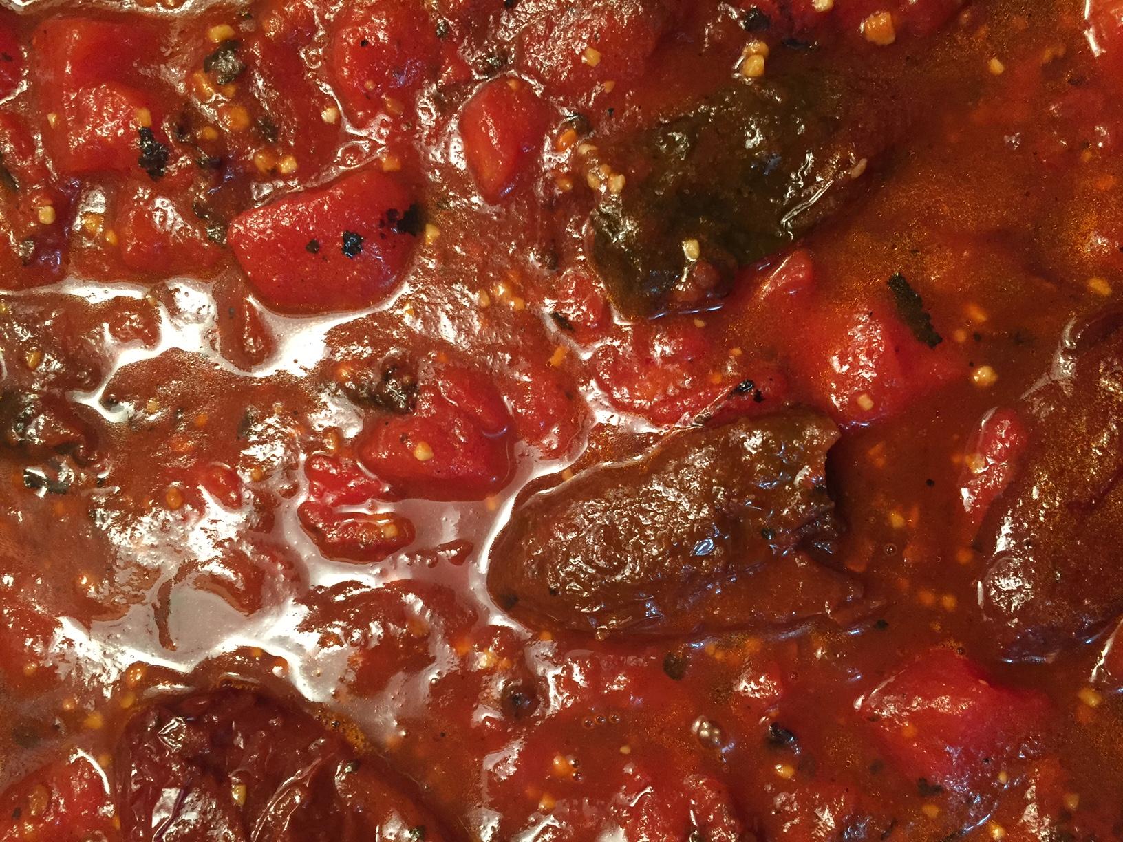 Easy Chipotle Salsa Recipe