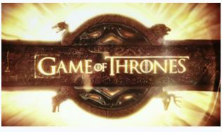 game of thrones HBO show